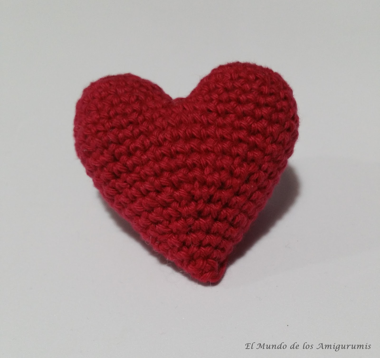 Lujoso Sashay Corazón Rojo Patrón De La Bufanda De Ganchillo Galería ...