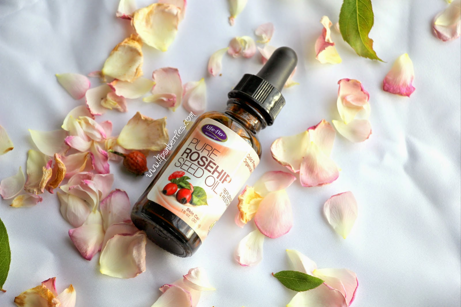 Is rosehip oil good for scars
