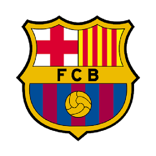 512×512 Barcelona logo 2019-2020