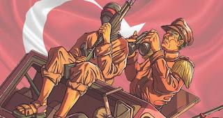 Ατιμώρητες οι τουρκικές αγυρτίες