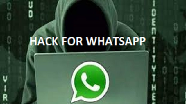 Hack for Whatsapp