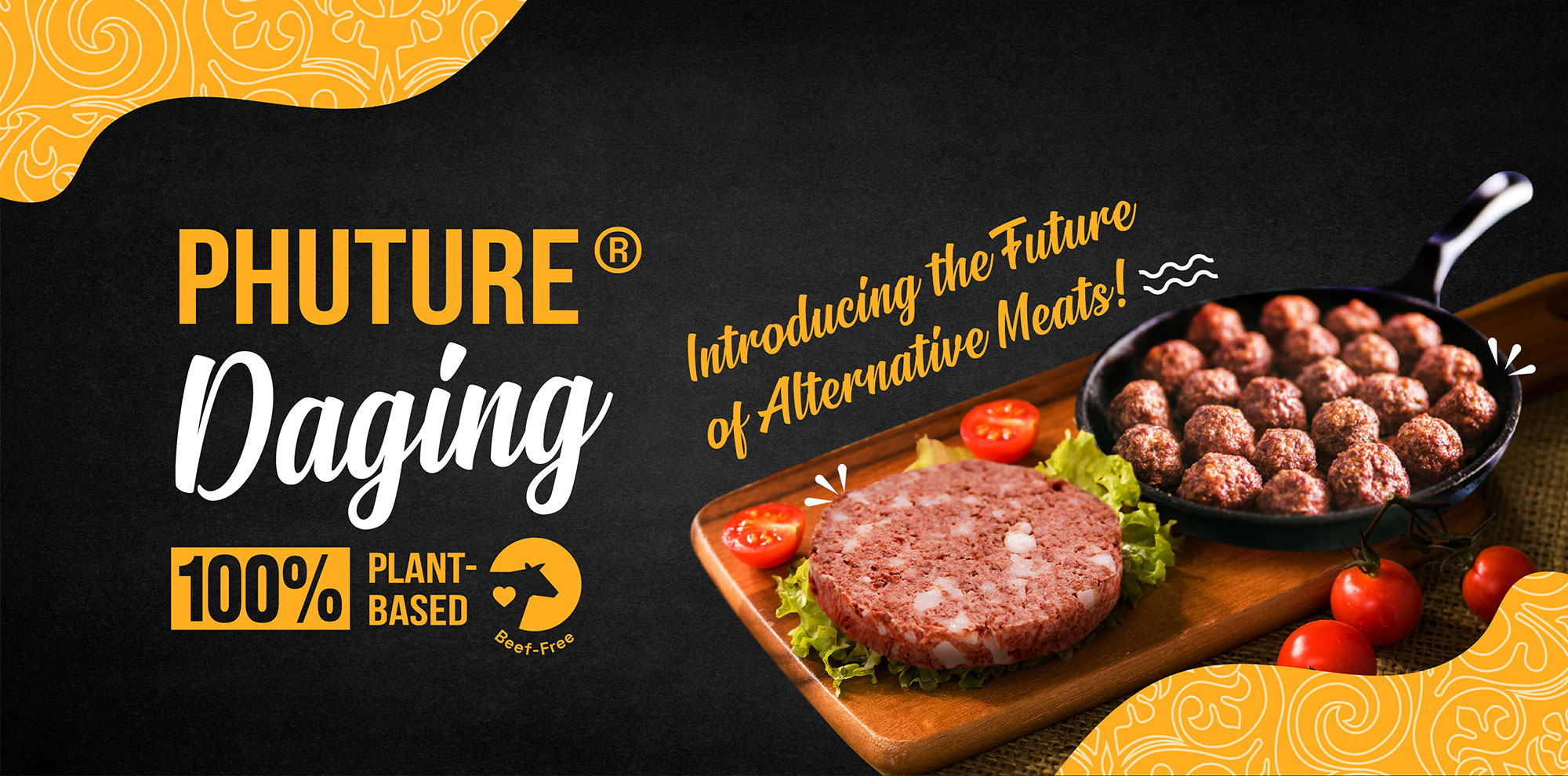 How To Having a Healthy and Balanced Plant-Based Diet With Phuture Daging