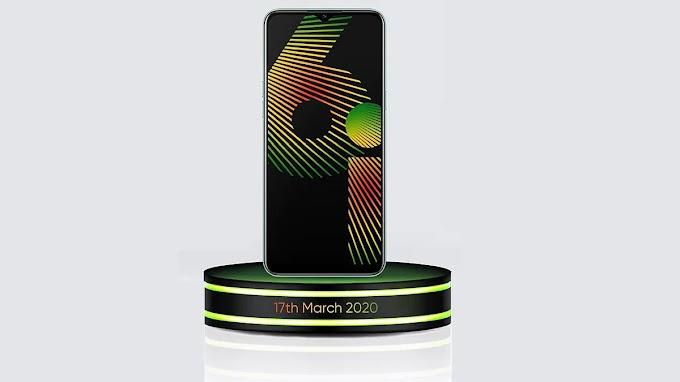 Realme 6i Specs,Feature | Realme Phone Under 10000