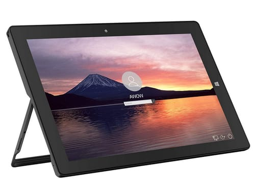 AWOW Ai Book 10 Windows 10 2 in 1 tablet