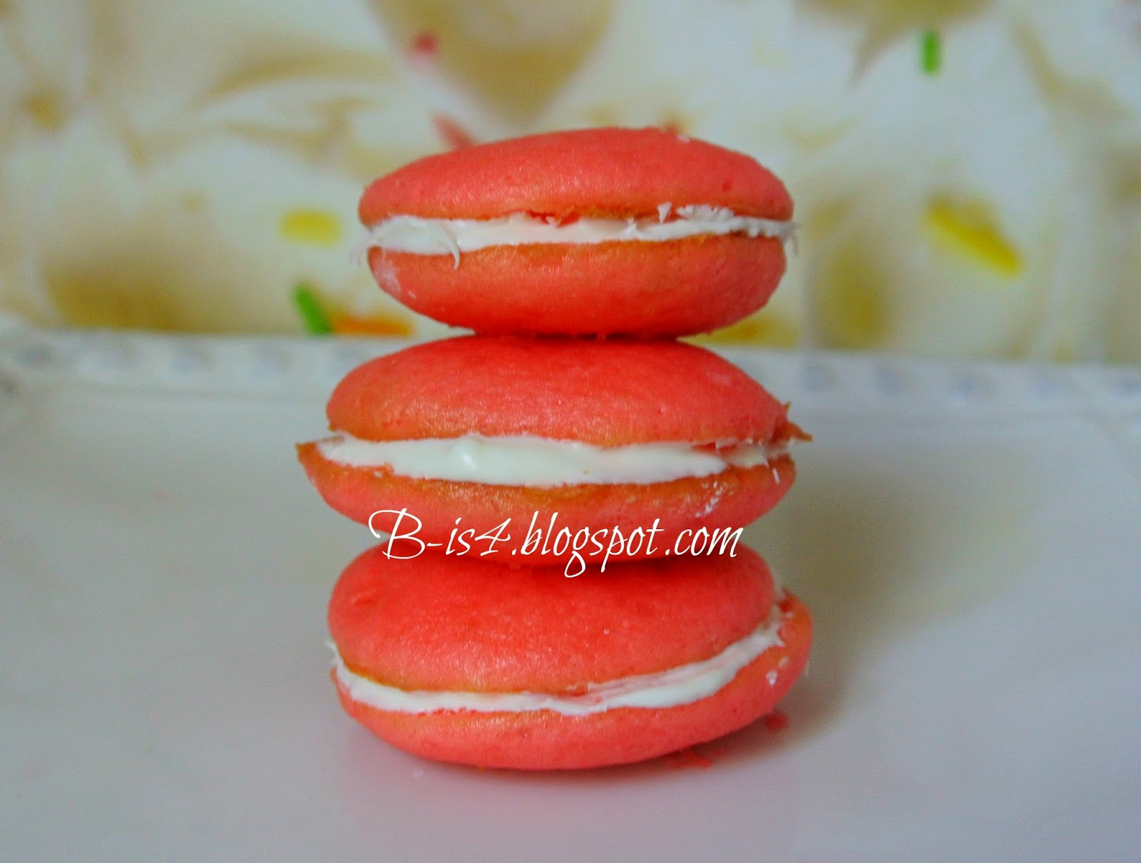 Whoopie Pie, Dessert Recipe, Easy Desserts