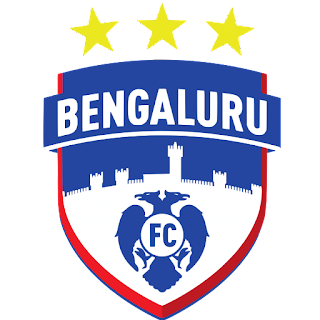Bengaluru FC Logo PNG