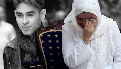 Warkah Ibu Buat Almarhum Tunku Abdul Jalil Yang Menyedihkan