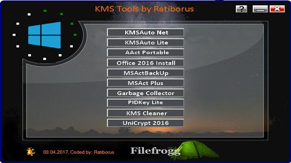 Ratiborus KMS Tools 08.04.2017