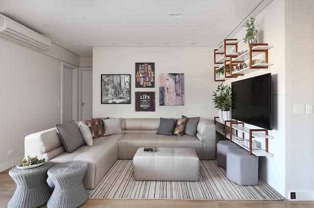 decoração-salas