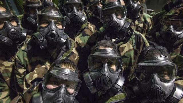 Mantan Intelijen TNI Bicara soal Virus Corona Senjata Biologi China