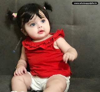 Sweet Baby Girl Pic