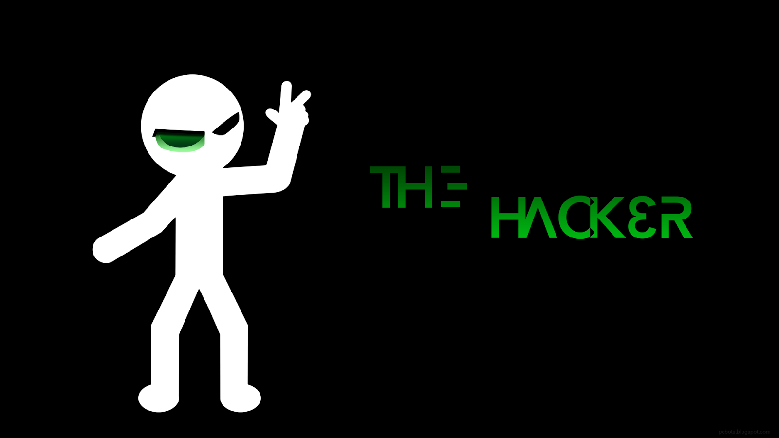 Hackers Wallpaper HD By Pcbots - Part-VII ~ PCbots Labs (Blog)