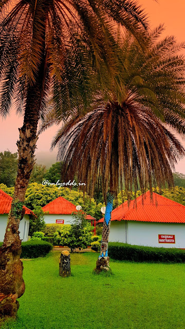 Luxury Resort Coorg