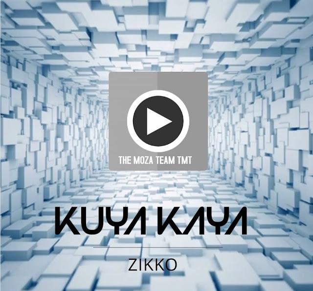 Ziqo - Kuya Kaya
