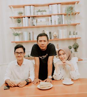 Bunda Maya IBN Kembali Melahirkan Penyanyi Duet Kota Bogor