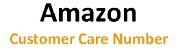 Amazon Customer Care Toll-Free Number | Help & Support 24×7