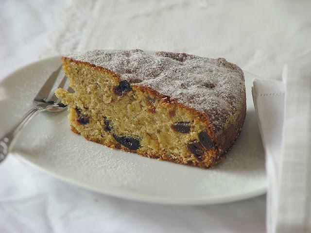 recette de gâteau bio sans beurre