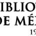 Celebrarán con diversas actividades el Día Nacional del Libro en la Biblioteca de México