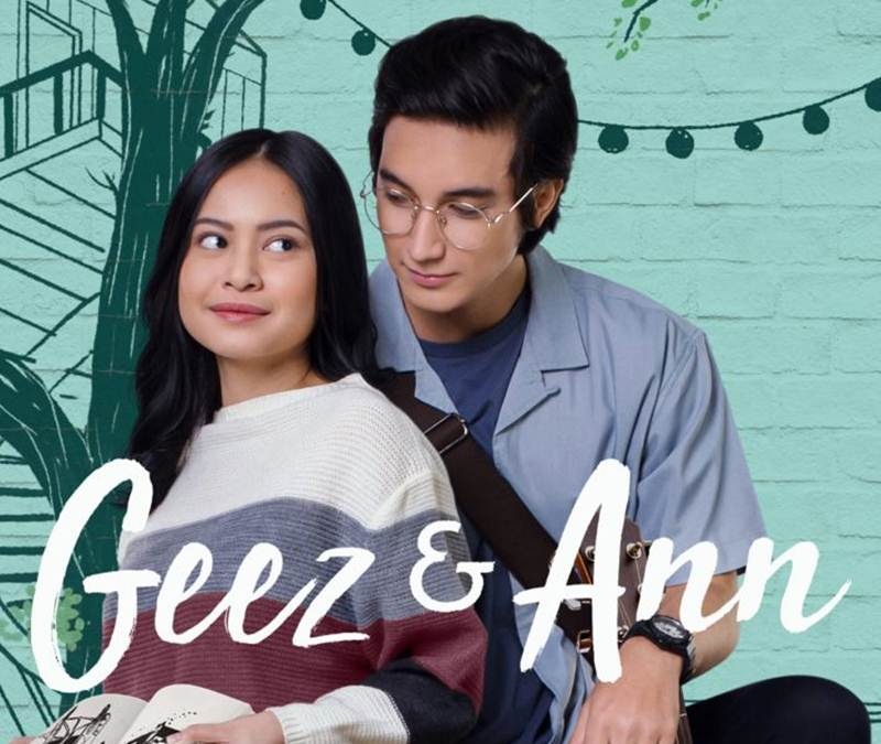 review GEEZ ANN 2021