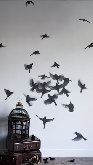 Thinking of adding a statement wallpaper to your home? Check out my top picks from Trove!