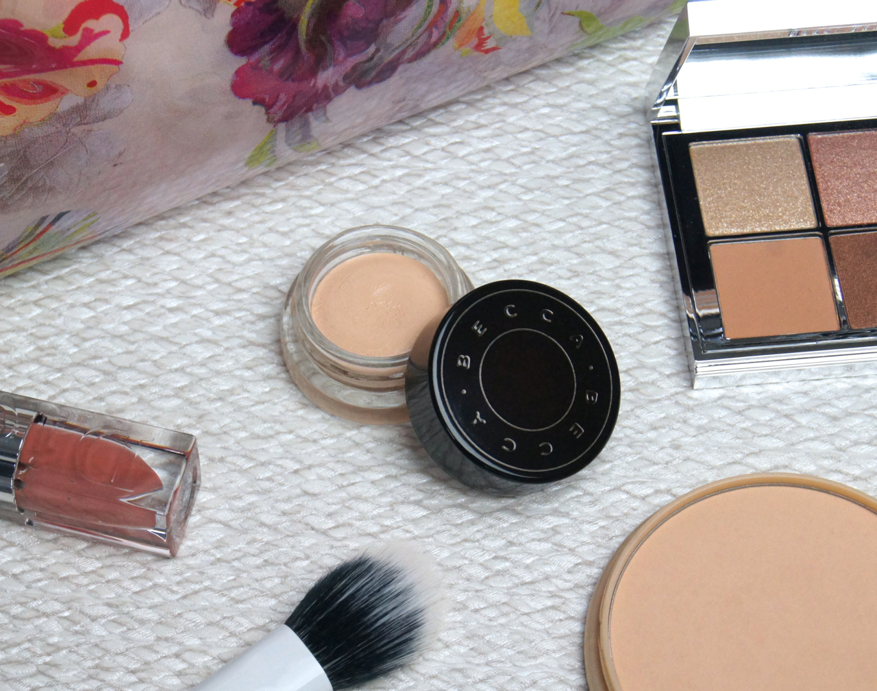 becca ultimate coverage concealing creme review