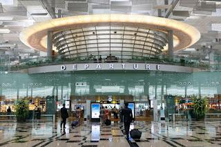 singapure airport