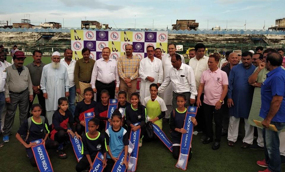 Bhopal Hockey League