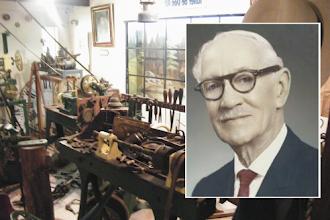 Alberto Olvera Hernández, el hijo predilecto de Zacatlán