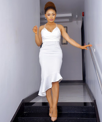 #BBNaija star Nina Ivy fashion andstyle looks latest