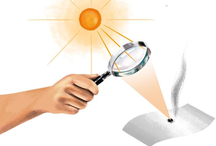 Burning Glass | Yashacha Password (Part 51) - एकाग्रता (Concentration)