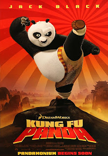 Kung Fu Panda (2008) Hindi Dual Audio BluRay | 720p | 480p | Watch Online and Download