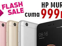 Cara Mendapatkan HP MURAH di Lazada Flash Sale!! Gratis Ongkir (Terbukti)