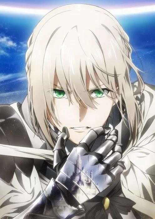 Bedivere, uno de los caballeros del Rey Arturo y un personaje principal de la historia.