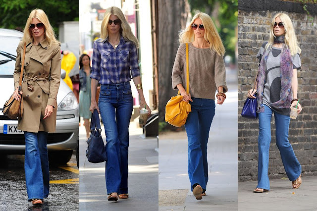 The 7 Different Styles of Jeans image