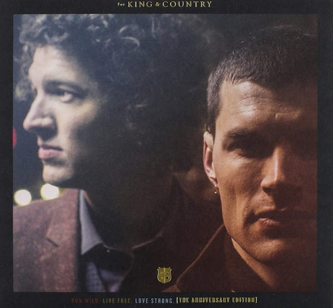 For King & Country - To The Dreamers (Audio Download) | #BelieversCompanion