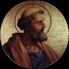 Santo Paus Selestinus I