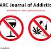 ARC Journal of Addiction