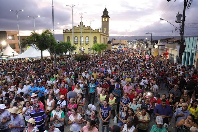 ROMARIA 2021: Divulgada a programação da 28ª Romaria do Frei Damião, em São Joaquim do Monte