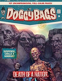 Doggybags: Death of A Nation Comic