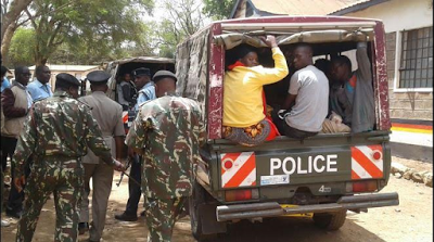 48 ILLEGAL IMMIGRANTS ARRESTED IN ETHIOPIA
