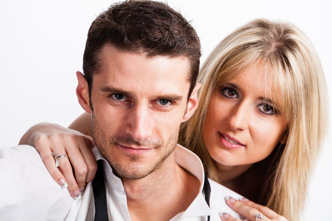 Why Women Like Older Men Psychology
