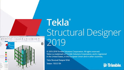 Trimble Tekla Structural Designer | GeoEngineerings Society