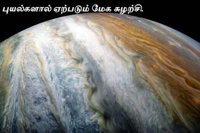 Jupiter bio data cloud