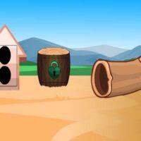 Games2Mad - G2M Wood Land Escape