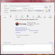 Download Havij Pro v1.17 Terbaru Full Gratis + Trick Login