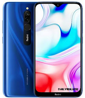 Redmi 8, budget smartphones