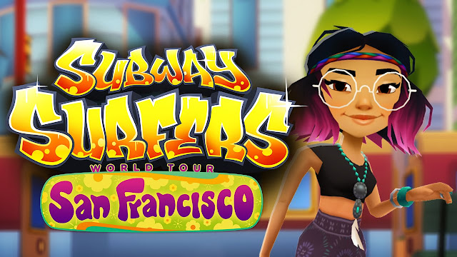 Subway Surfers APK v1.66.0 Images
