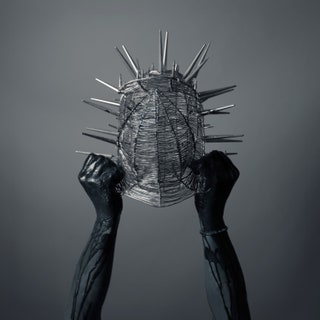 Ghostemane - ANTI-ICON Music Album Reviews