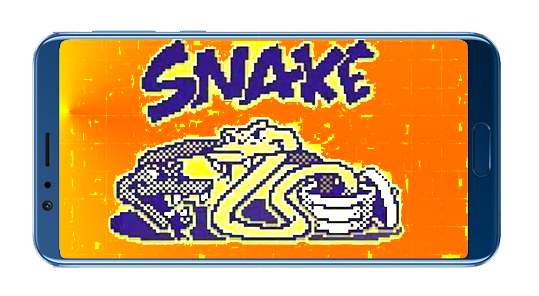 very successful snake game