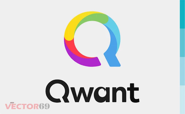 Logo Qwant - Download Vector File SVG (Scalable Vector Graphics)